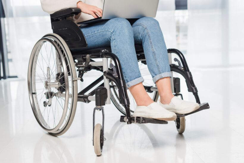 Auxílio-inclusão é destinado a pessoas com deficiência e substitui o BPC